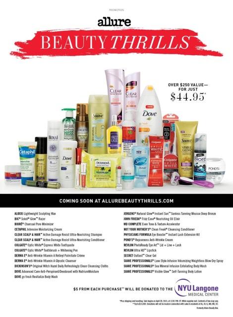 BeautyThrills