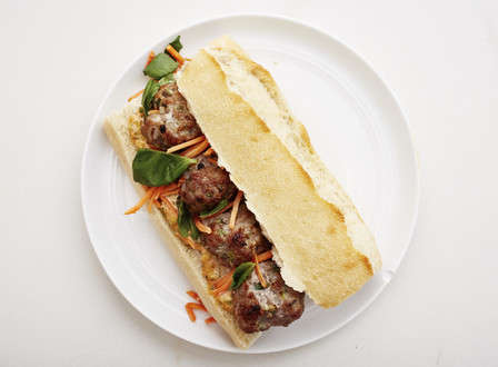 menu_small_Pork_Meatball_Bahn_Mi_with_Chili_Mayo_and_Pickled_Carrots_THUMB