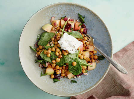 menu_small_Crispy_Roast_Chickpea_Bowl_with_Cherries__Apples__and_Spicy_Yogurt_THUMB