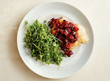 menu_small_Pork_Tonkatsu_with_Yuzu_Cherry_Salsa_and_Mizuna_THUMB