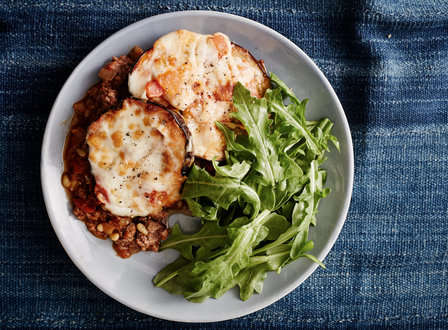 menu_small_Broiled_Eggplant_with_Beef__Lamb__Fresh_Mozzarella__and_Pine_Nuts_THUMB