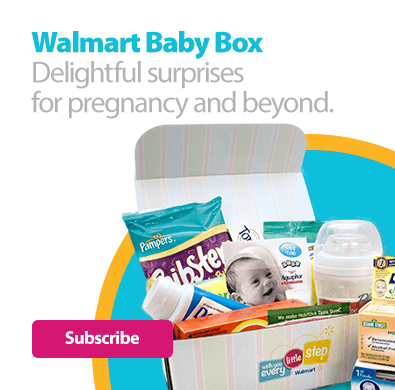 New) Walmart Baby Subscription Box Sign Up's Now Available!   The ...