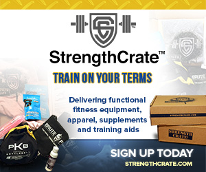 strengthcrate